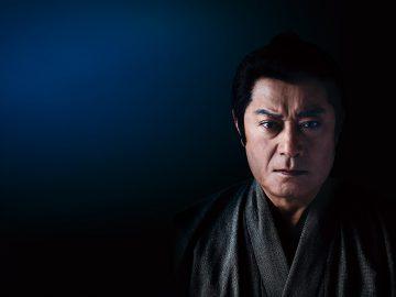 池波正太郎 時代劇スペシャル 顔